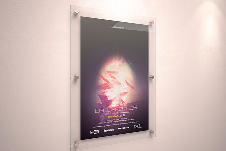 large format posters printing 4over4 com