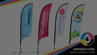 Top 10 Reasons to Use Feather Flags for Advertising