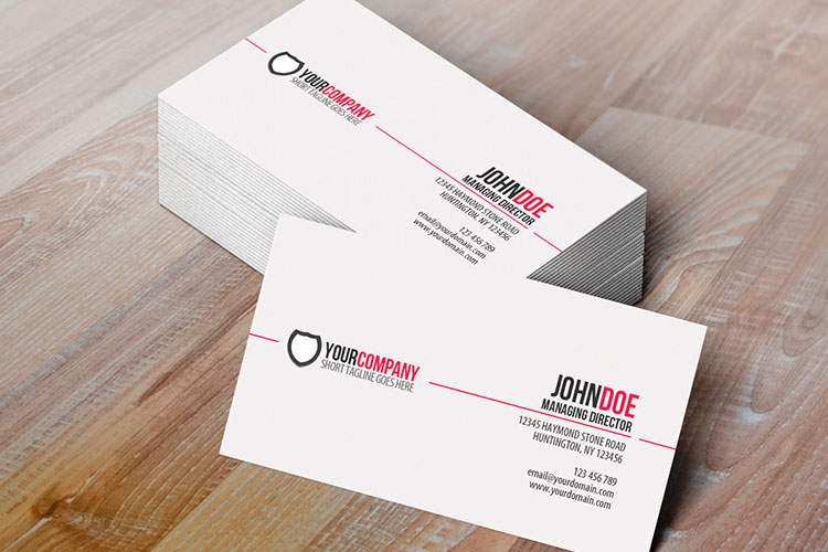 Free Business Cards Printing : Business Cards Free ...