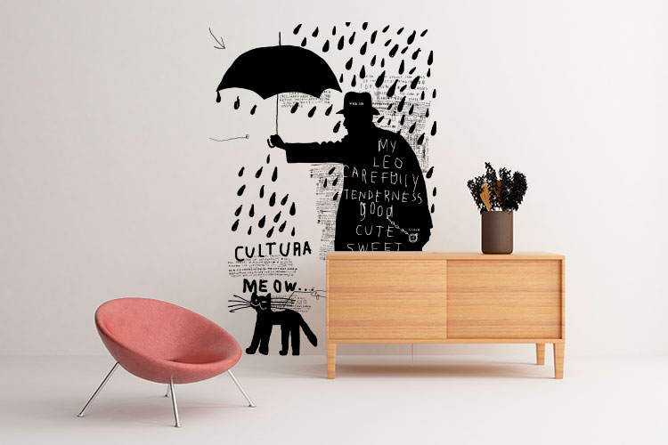Make Your Own Wall Decal Create Your Own Wall Decal OVERcom - Make your own wall decal